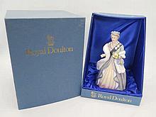 Royal Doulton Queen Elizabeth the Queen Mother HN3