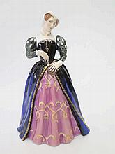 Royal Doulton Mary Queen of Scots, HN3142