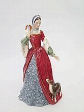 Royal Doulton Anne Boleyn HN3232