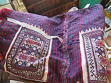 A Persian Camel Bag