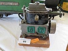 An Stuart Stationary Engine Accessory