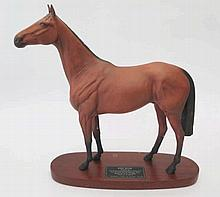 A Beswick Connoiseur Model of Red Rum