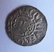 A Henry III Silver Penny, Canterbury Mint
