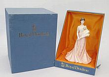 Royal Doulton Lillie Langtry HN3820