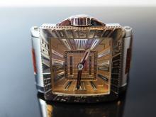 A Roger Dubois Acqua Mare Sports Activity Automatic Gent's Wristwatch 024/2
