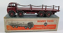 The John Kinchen Dinky Collection Sale - Day 1