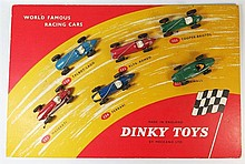 The John Kinchen Dinky Collection Sale - Day 2
