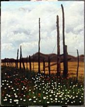 Liz Williams - Original Acrylic Painting