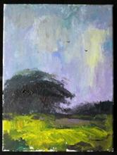 Michael Schofield - Free to Fly - Original Painting