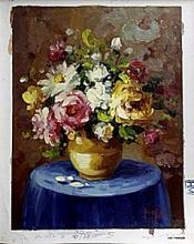 Hope - Original Acrylic on Canvas