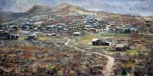 The Reservation - Original by Jorn Fox