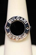 Lavish BVLGARI Designer Ring (299I)