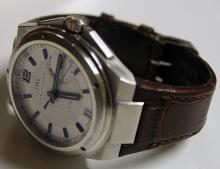 IWC Platinum Portuguese Schaffhausen Wrist Watch