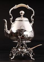 Pest silver pot