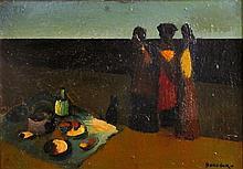 Jenő, id. Benedek (1906-1987): Excursionists