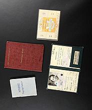 4 pcs Card