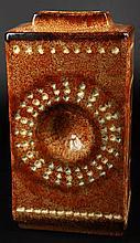 Zsolnay Floor Vase