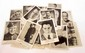 LOT OF 22 1931 BORG FILM STAR ACTORS CIGARETTE CARDS