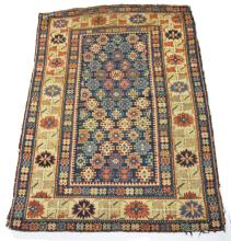 Russian Anitque Rug