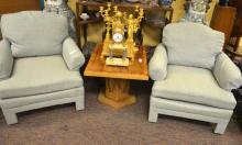 Two Thomasville Sofa Chairs