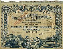 Compagnie Générale de Traction