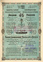 Società di Navigazione a Vapore del Lloyd Austriaco