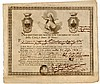 Auction of Historical Stock and Bond Certificates
