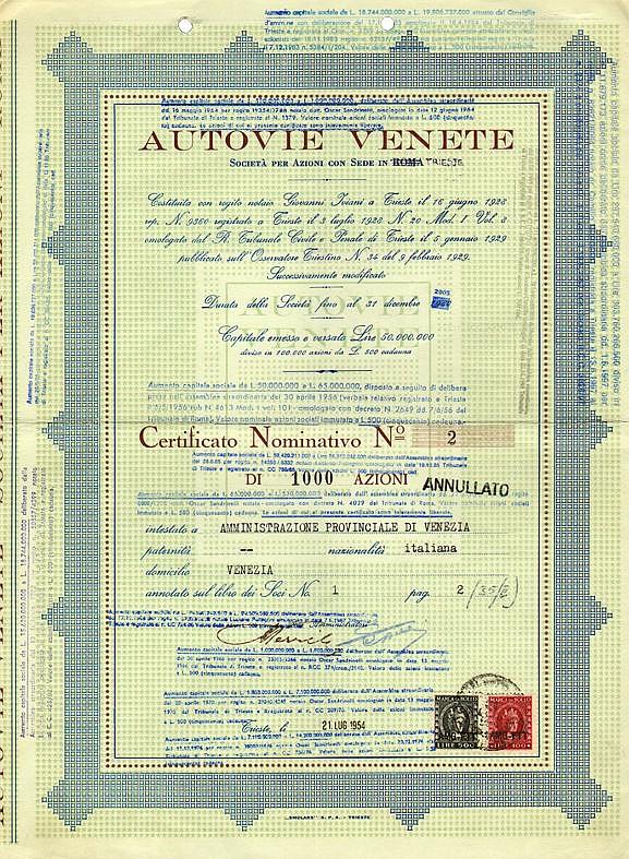 Autovie Venete
