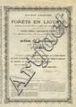 S.A. des Forets en Ligurie