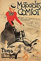 Motocycles Comiot. 1899