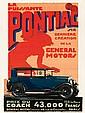 Pontiac. 1928