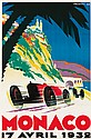 Monaco Grand Prix 1932. 1932