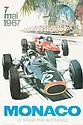 Monaco 1967. 1967