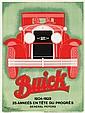 Buick. ca. 1929