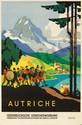 Autriche. ca. 1930