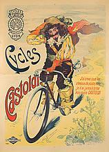 Cycles Castoldi. ca. 1900