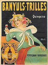 Banyuls-Trilles. ca. 1900
