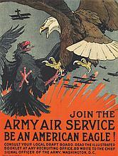 Army Air Service. 1917
