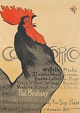 Cocorico. 1899
