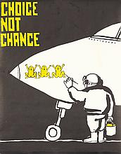 Choice Not Chance. 1967