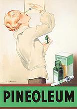 Pineoleum. ca. 1932