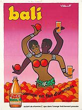 Bali. 1975