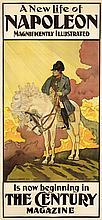 The Century / Life of Napoleon. 1894