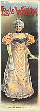 Lucile Wraïm. 1894