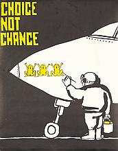 Choice Not Chance. 1967