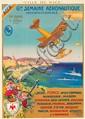 Gde. Semaine Aéronautique / Nice. 1922
