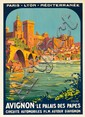 Avignon.  1922