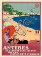 Antibes. 1930
