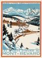 Mont-Revard / Les Sports d'Hiver. ca. 1927