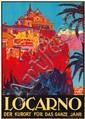 Locarno. 1926